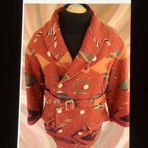 Ralph Lauren Polo Coat